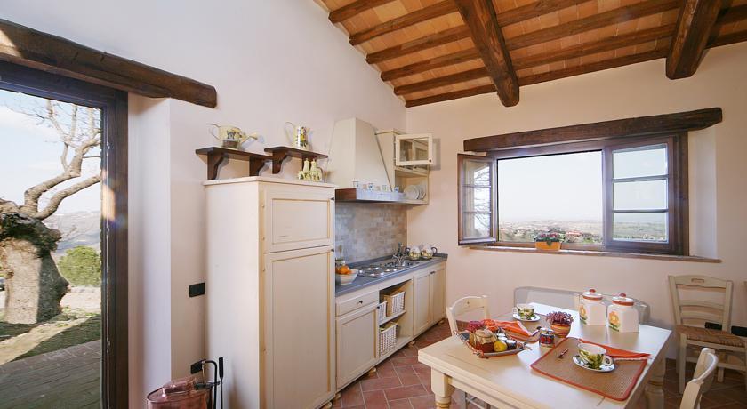 Appartamenti vista panoramica, Viterbo