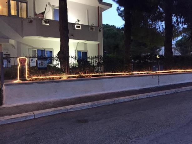 Camera matrimoniale B&B a Taranto a bassi prezzi