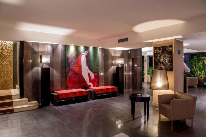 Business Hotel-dell'Autosole ideale per matrimoni Magliano-Sabina Lazio
