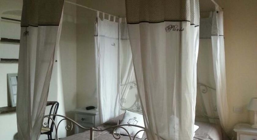 camera con colazione in Umbria weekend romantici