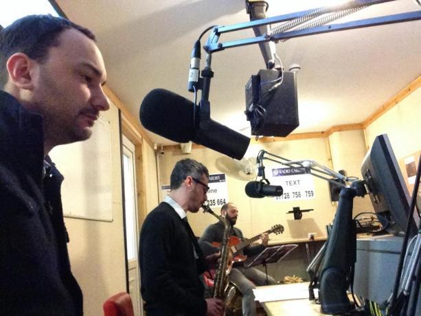 Lezioni di Canto Pop, Jazz, Soul con Fabio-Lepore