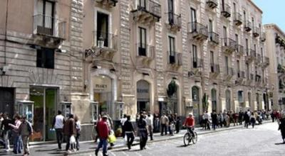 Location ideale per gli amanti dello shopping