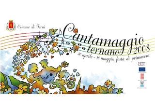 Cantamaggio logo