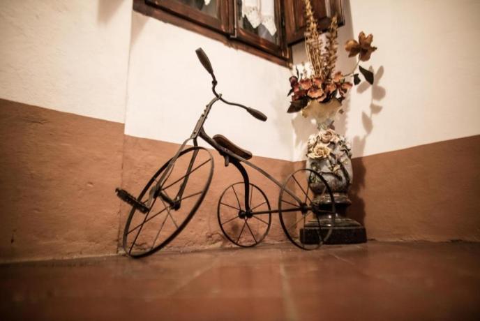 Villa di lusso Arezzo per gruppi o famiglie