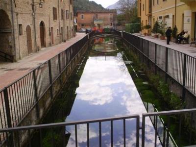 Visitare città d'arte in Umbria