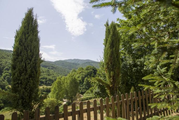 Agriturismo nel Lazio-solo relax