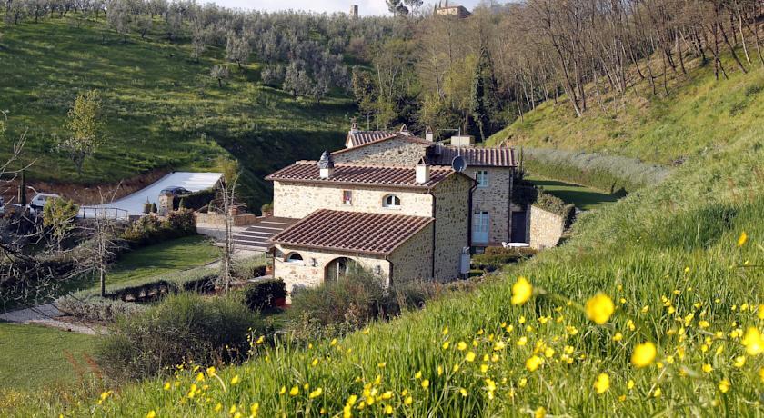 Agriturismo il Borghetto in Toscana