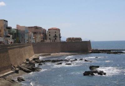 Holidayapartments in Alghero