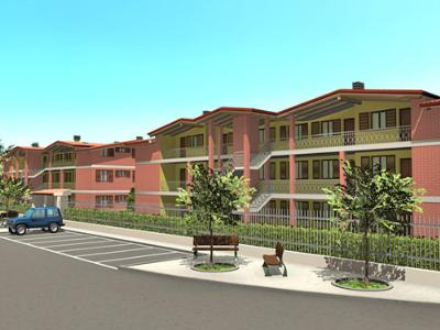 Offerta Attico con terrazzo in Umbria