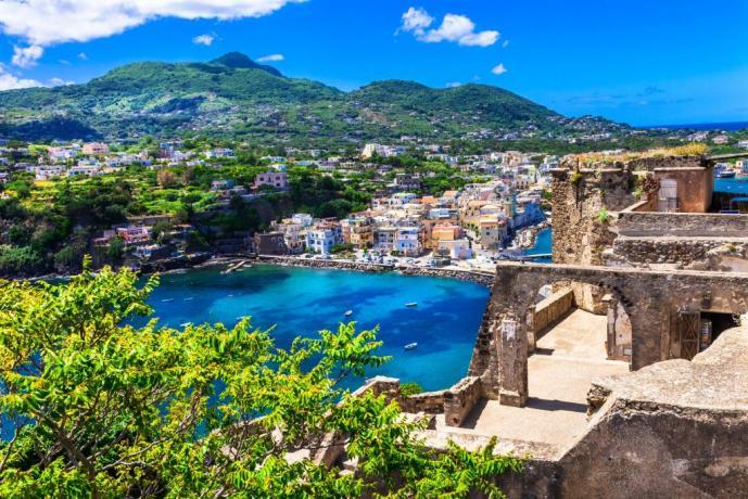Offerta Capodanno a Ischia con-cenone-e-musica-dal-vivo