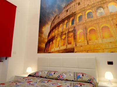 Camera Roma