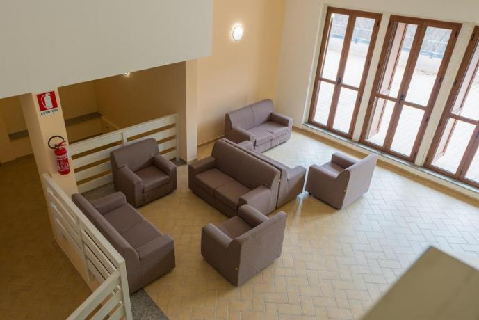 Appartamenti Vacanza Parco Gran Sasso Pietracamela