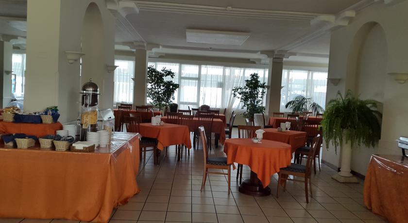 Hotel con Ristorante sul Mare del Salento