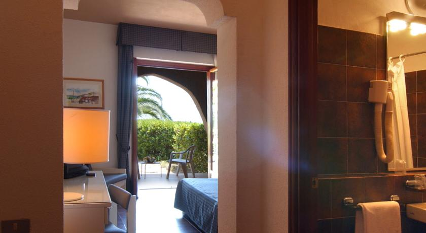 Residence Hotel a Centola