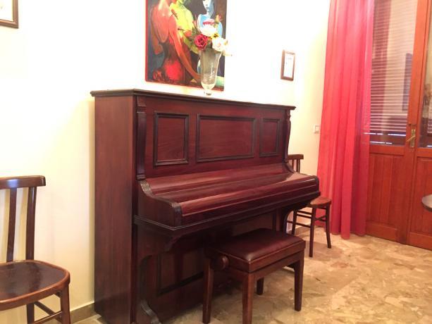 Pianoforte dendance Ulivi Montefalco - Umbria