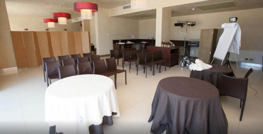 Centro Meeting ideale per riunioni aziendali