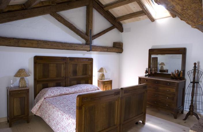 Villa romantica Pordenone con camera per coppie