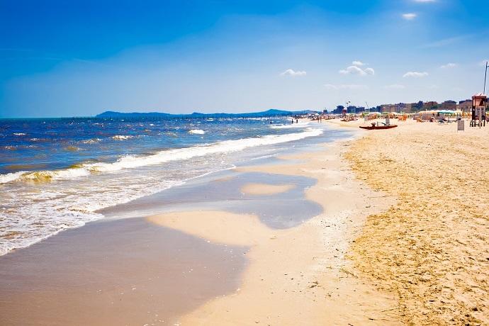 Vacanza al Mare Adriatico. Hotel per famiglie