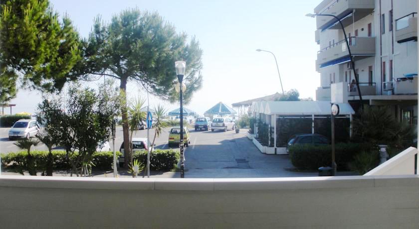 Hotel vicino Pescara a Silvia Marina
