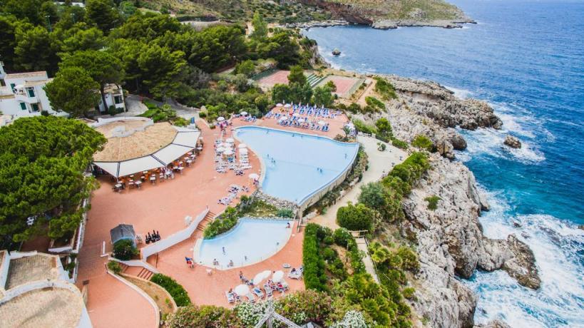 Hotel Villaggio del Mare San Vito Lo Capo