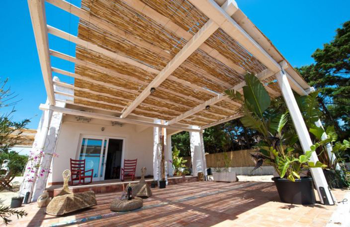 Villa esclusiva vicino alla Spiaggia di Selinunte