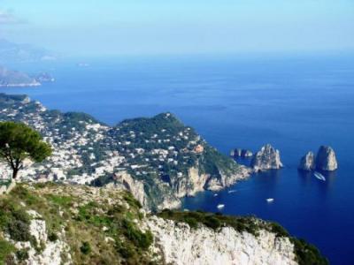 Seaside Seaview Hotels in Campania region