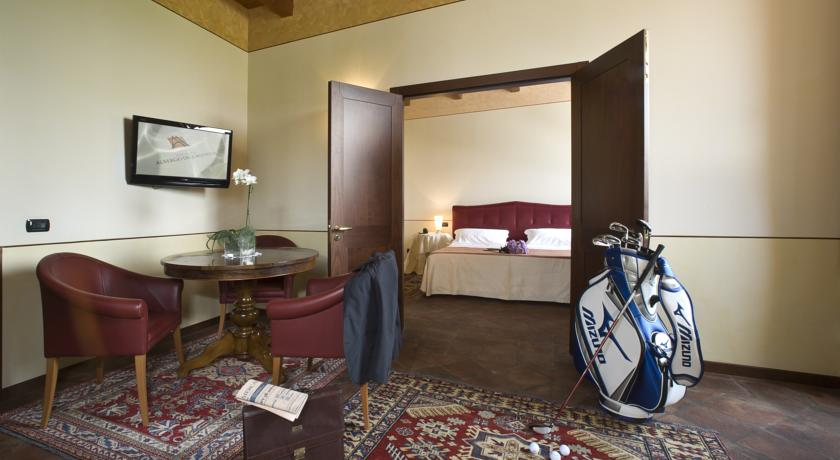 Ampie e confortevoli suites a Bra Cuneo