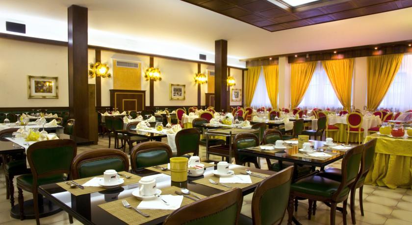 Hotel 4stelle a Chianciano con Ristorante