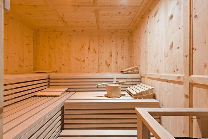 Sauna e BioSauna al Villaggio con SPA