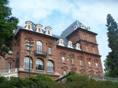 Apartments near the university of Turin