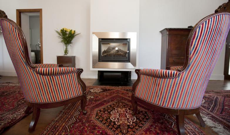 Umbria Resort, Suite per due vicino Orvieto