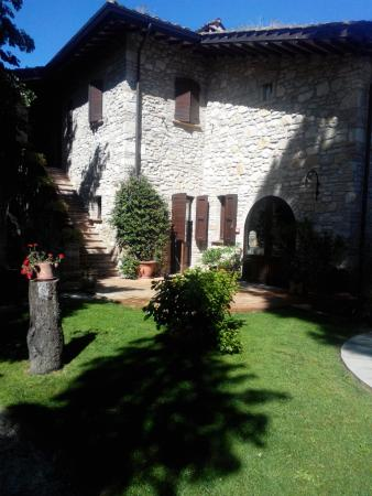 Ristorante  Country House Perugia