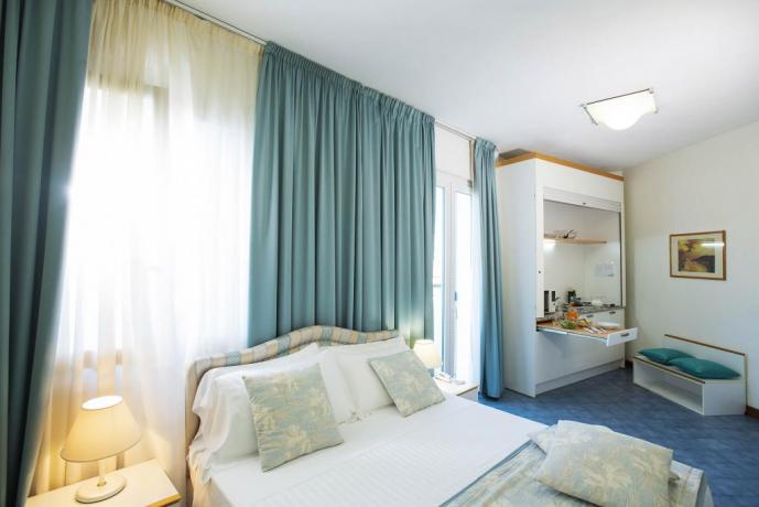 Mini appartamento-vacanze con cucina Castiglione-della-Pescaia