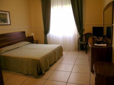 Camera Matrimoniale Hotel 4 Stelle in Toscana