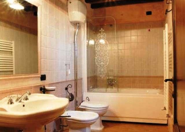 Appartamenti vacanza con bagno privato