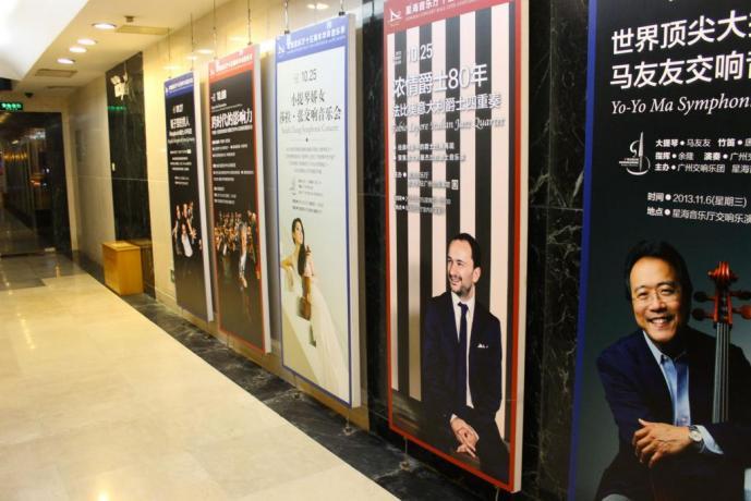 Fabio Lepore: Teatro Canton Cina 2013 (Cantante-insegnate-di-Canto)