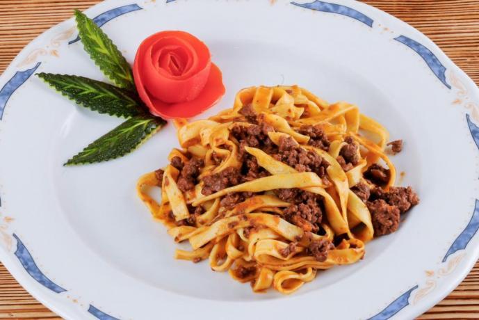 Eccellente ristorante a Lavarone-Trento hotel3stelle