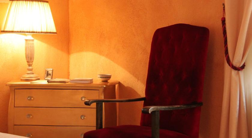 Camere e Suite in Relais di Charme Umbria