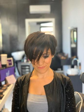 Alice di Cutie Hair: Trend Moda-Capelli del Momento