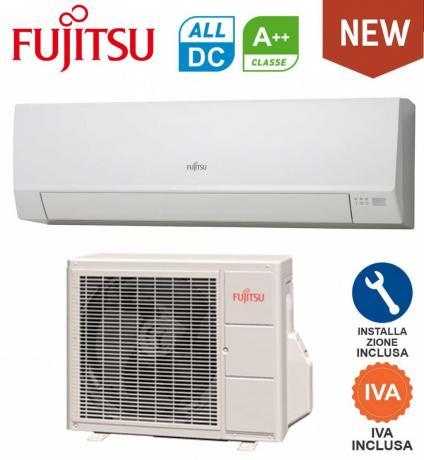 Vendita e Montaggio Aria Condizionata Catania: Fujitsu-Mono-Split