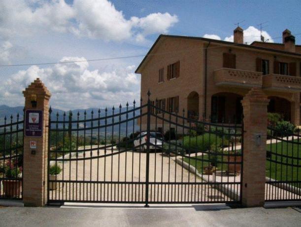 Casa Vacanze Montefalco