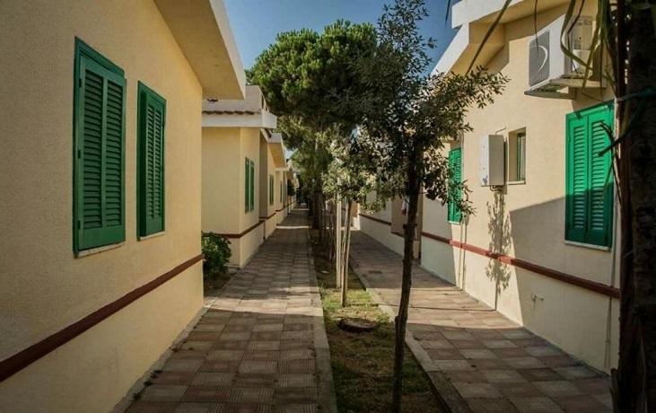 Appartamenti Vacanza a Maratea con Miniclub