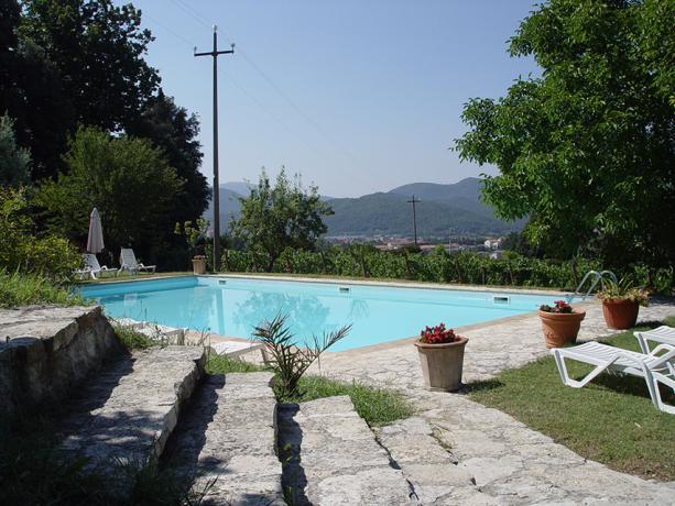 Appartamenti con Piscina e Ristorante Umbertide Umbria