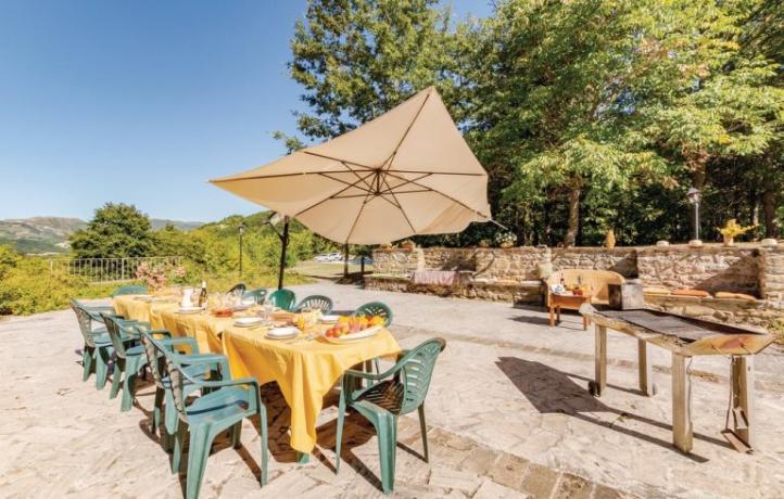 Casale ideale per Gruppi Numerosi a Urbino