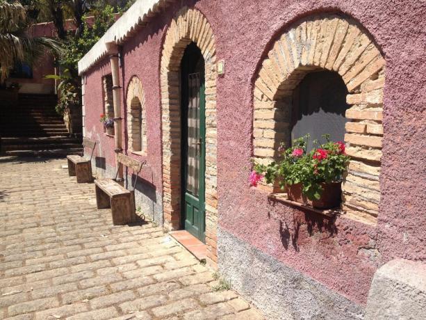 Appartamenti in Agriturismo a Marina di Patti