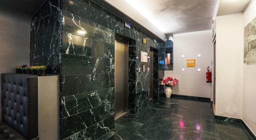 Hotel con Ascensore vicino Roma