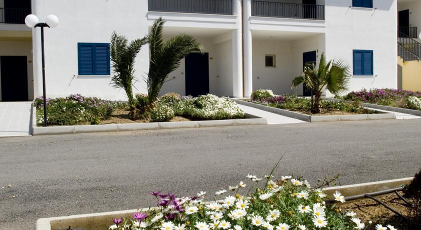 Villaggio con Animazione e Miniclub vicino Ragusa