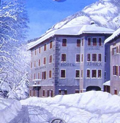 Last minute-offers and holday-packages in Aprica