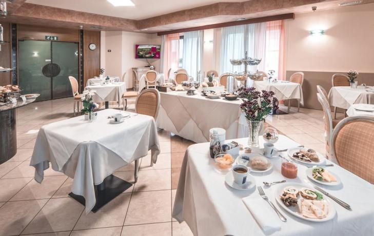 Ristorante con cucina di Modena