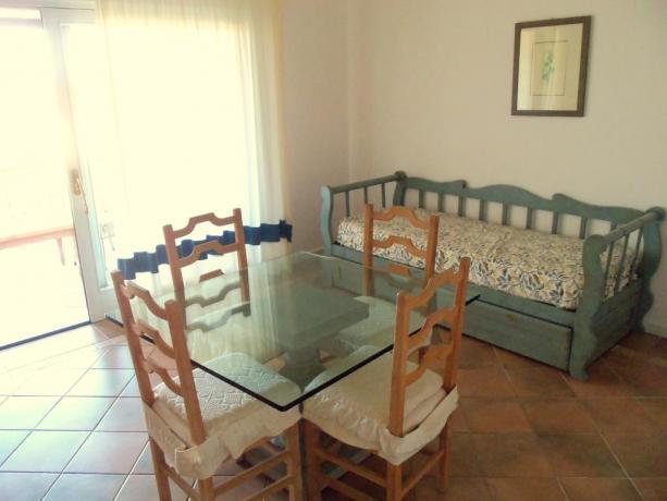 Albergo con Appartamento vicino Porto Cervo